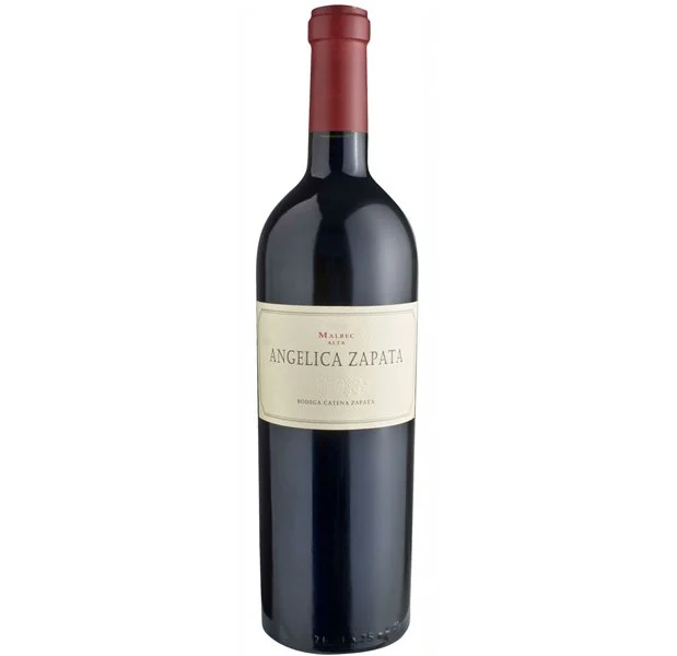 Angelica Zapata Malbec (2016) 750ml